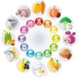 беременность. витамины