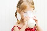 детское меню. молоко