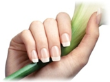 красота. ногти