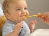 детское меню. мясной прикорм