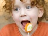 питание. дети и сладости