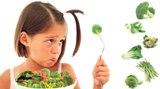 детское меню при болезни